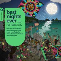 Best Nights Ever - Full Moon Party — сборник