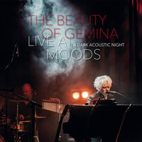 Live at Moods - A Dark Acoustic Night — The Beauty of Gemina