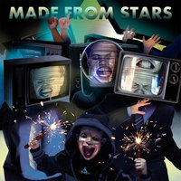 Made From Stars EP — Depone, Melamin, Wicked Sway