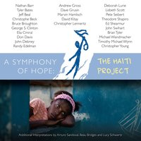 A Symphony of Hope: The Haiti Project — сборник