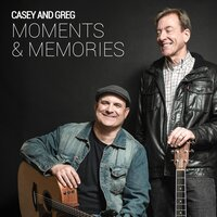Moments & Memories — Casey & Greg