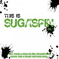 This Is Sugaspin! — сборник