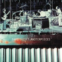 Masterpieces — Dave Pike Set