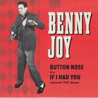 Button Nose — Benny Joy