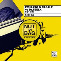 EP One — Emiraso, Casale, Dr. Feelx