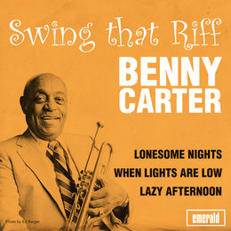 Swing That Riff — Benny Carter