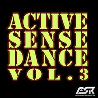 Active Sense Dance Vol. 3 — сборник