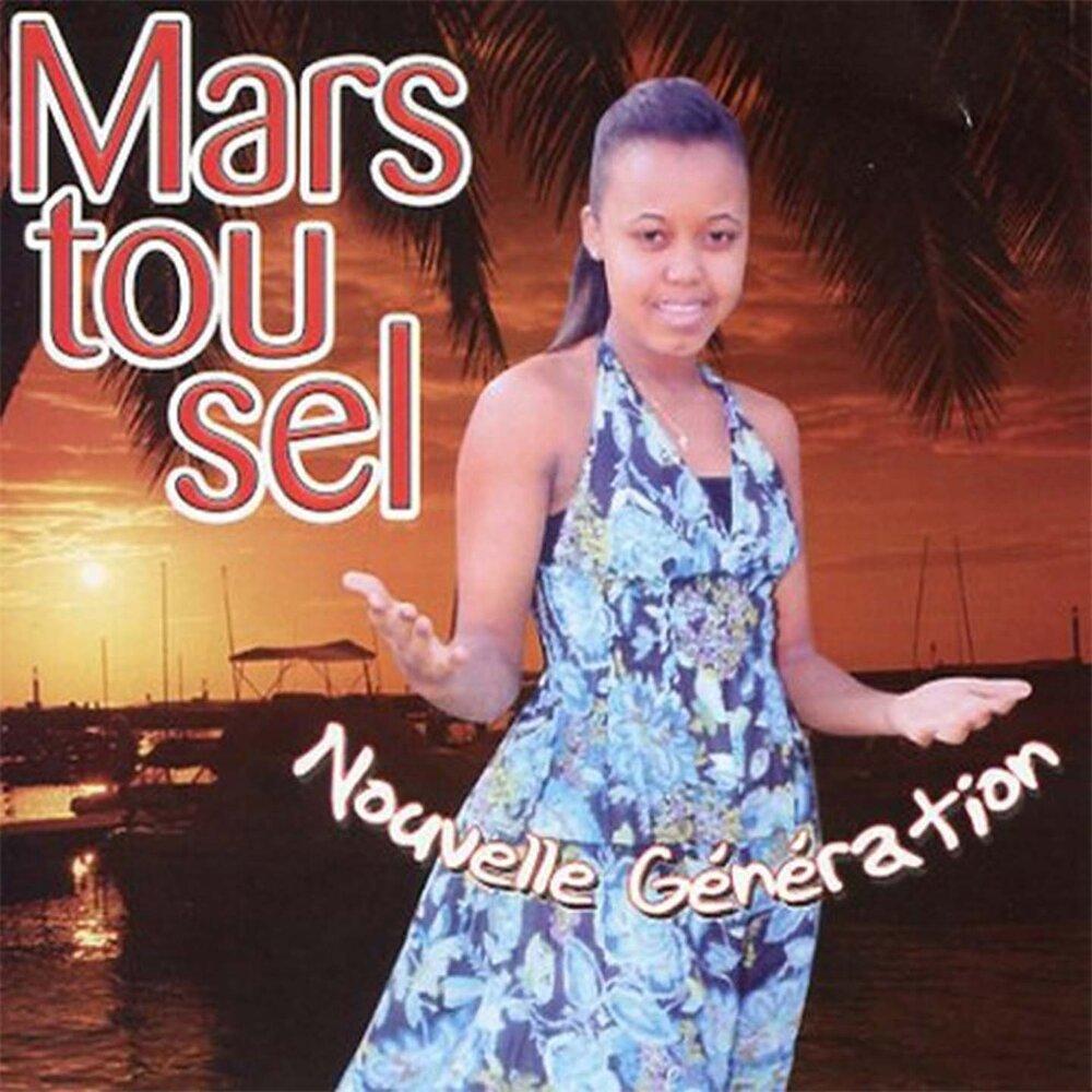 Mars Tou Se : Nouvelle génération - antilles-mizik.com M1000x1000