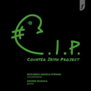 Riccardo Angelo Strano, David Sciacca, Davide Sciacca - Eleanor Plunket (Arranged by Franco Morone)