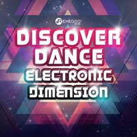 Discover Dance Electronic Dimension — сборник