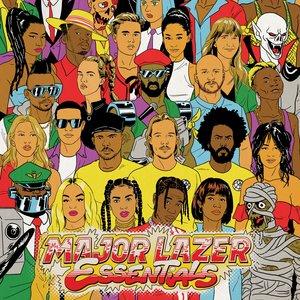 Major Lazer, Bruno Mars, Tyga, Mystic - Bubble Butt