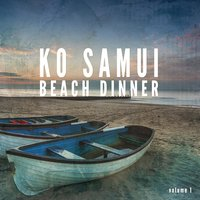 Ko Samui Beach Dinner, Vol. 1 — Prana Tones