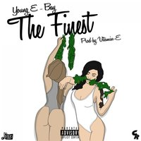 The Finest - Single — Young E-Bay