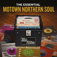 Essential Motown - Northern Soul — сборник