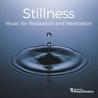 Stillness: Music for Relaxation and Meditation — Congress MusicFactory