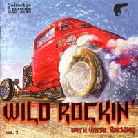 Wild Rockin' with Vocal Backing Vol. 3 — сборник