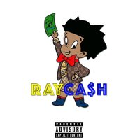 Raycash — Louie Ray, KING CASHES