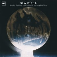 New World — Didier Lockwood