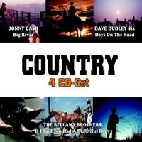 Country & Western, Vol. 3 — Diverse-Compilation, Diverse & Compilation