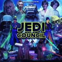 Jedi Council — Dela the Fella