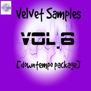 Velvet Samples - Drums 4_100 BPM