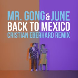 Back to Mexico — Mr. Gong & Jane