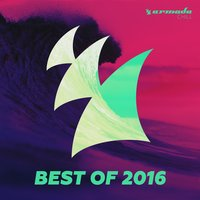 Armada Chill - Best Of 2016 — сборник