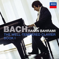 The Well-Tempered Clavier Book I — Ramin Bahrami