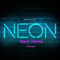 Back Home — Melosys