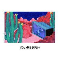 You're High — Agar Agar
