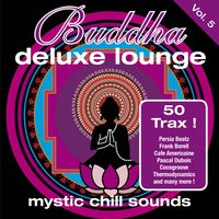 Buddha Deluxe Lounge, Vol. 5 - Mystic Chill Sounds — сборник