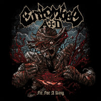 Fit for a King — Entombed A.D.