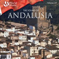 World Music Vol. 27: The Sound of Andalusia — сборник