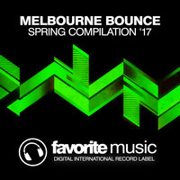 Melbourne Bounce (Spring '17) — сборник
