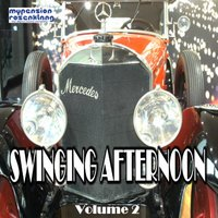 Swinging Afternoon, Vol. 2 — Gerhard Narholz, NARHOLZ, GERHARD