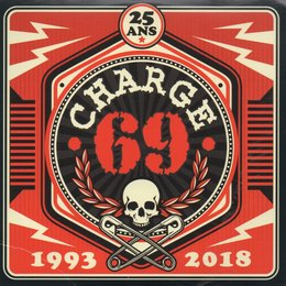 25 ans — Charge 69