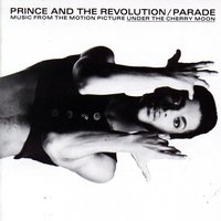 Parade - Music From The Motion Picture Under The Cherry Moon — Prince