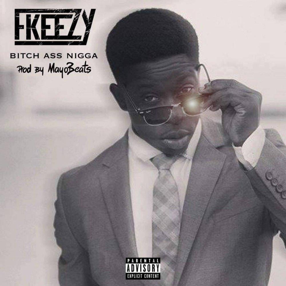 nigga-ass-bitch