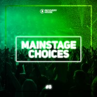 Main Stage Choices, Vol. 8 — сборник
