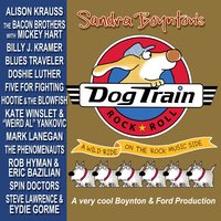 Sandra Boynton's Dog Train — сборник