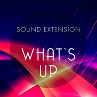 What's Up — Sound Extension