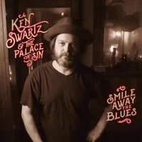 Smile Away the Blues — Mark Grissom, Ken Swartz & the Palace of Sin, Tom Chute, Rick Weston, Ken Swartz