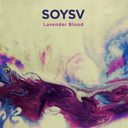 Lavender Blood — Sisters of Your Sunshine Vapor