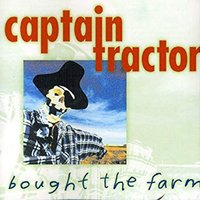 Bought the Farm — Captain Tractor, Shannon Johnson