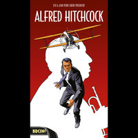 BD Music Presents Alfred Hitchcock — сборник