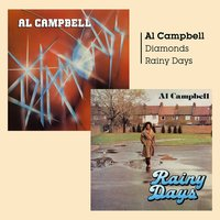 Diamonds + Rainy Days — Al Campbell