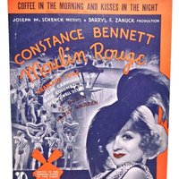 Coffee in the Morning (And Kisses in the Night) — Russ Columbo, Constance Bennett and The Boswell Sisters, Russ Columbo, Constance Bennett and The Boswell Sisters