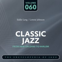 Classic Jazz- The Encyclopedia of Jazz - From New Orleans to Harlem, Vol. 60 — сборник