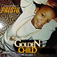 Golden Child, Vol. 1 — Presto