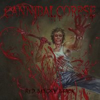 Scavenger Consuming Death — Cannibal Corpse
